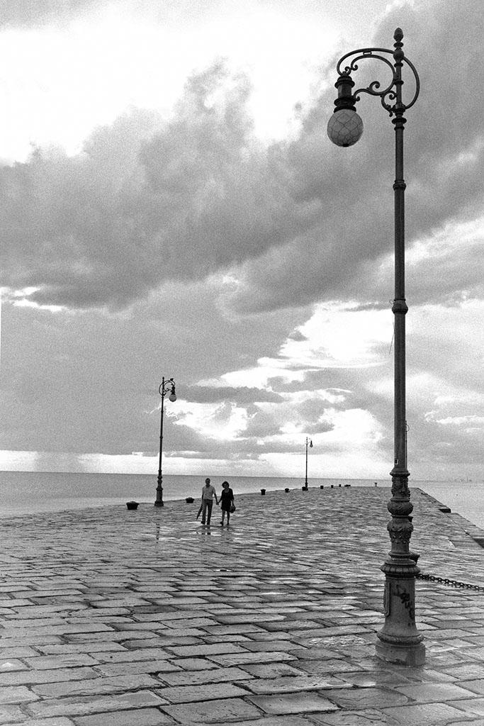 La mia Trieste Meravigliosa