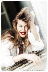 Giuliana Milos foto di Massimiliano Clari