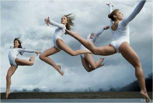 Annie Leibovitz per Vogue