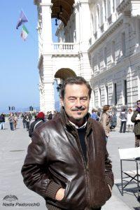 Massimo Dapporto centoParole Magazine