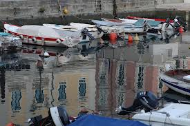 trieste canale