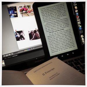 Libro o eBook