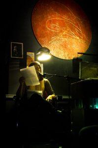 Sciampo al Naima Jazz Cafè