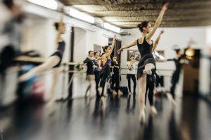Arteffetto scuola di danza Trieste