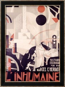 03. Georges Bourgeois, 'L'Inhumaine' (1924)