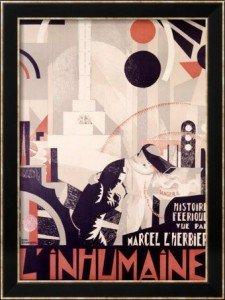 03. Georges Bourgeois, 'L'Inhumaine' (1924)