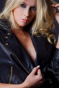 Daniella Ocoro