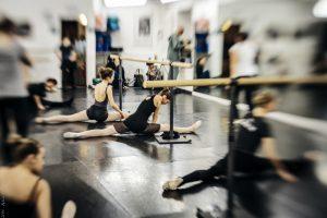 Arteffetto scuola di danza