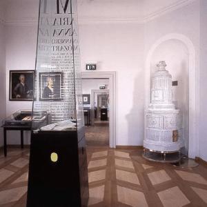Stiftung Mozarteum Wohnhaus