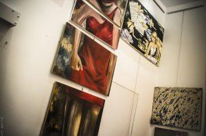 Galleria Farini di Bologna