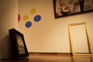 Steve Kaufman Pop Art