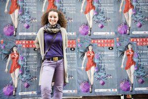 Paola Ramella - Trieste Diventi Gioco