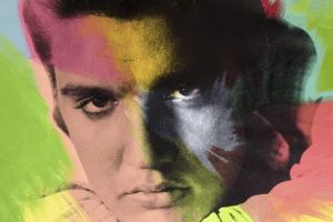 Steve Kaufman Elvis Young - Grado Casa della Musica agosto 2014