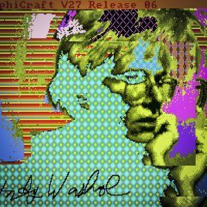 Andy Warhol - Amiga 1000