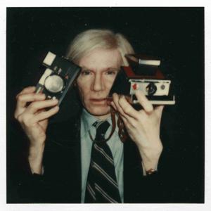 Andy Warhol - Polaroid