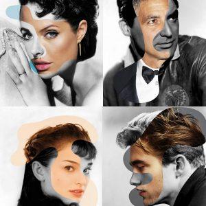 Iconatomy - Georges Chamoun