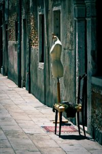 Street People - Roberto Srelz