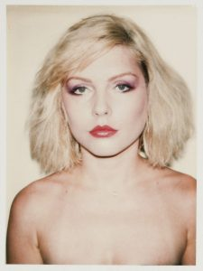 Andy Warhol - Deborah Harry