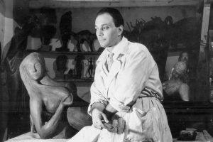 Tristano Alberti - l'arte