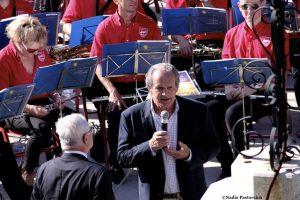 Gianfranco Oradini - la vela e gli Asburgo