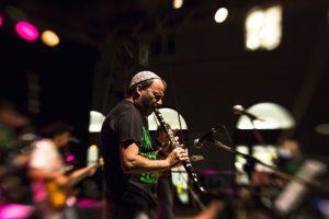 Davide Casali - Trieste Summer Rock Festival