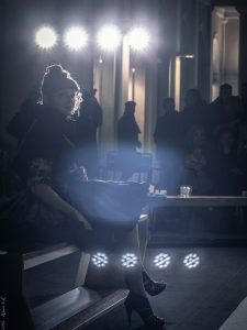 Nina Lykova - Texture Box - Tergesteo Trieste ottobre 2014