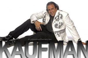 Steve Kaufman - American Pop Art Inc
