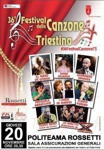 Festival Canzone Triestina