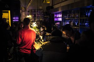 Franco Bulli - Naima Jazz Cafè