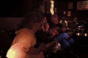Franco Bulli - Ugo Surz - Naima Jazz Cafè