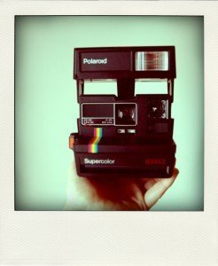 Polaroid 635 CL Supercolor