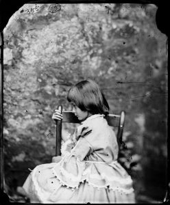 Charles L. Dodgson, Alice Pleasance Liddell