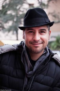 Dennis Fantina NadiaPastorcich