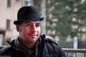 Dennis Fantina. Foto Pastorcich