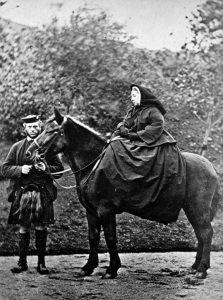 George W. Wilson, Queen Victoria (1863)