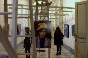Steve McCurry mostra Villa Reale Monza