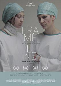 Debora Vrizzi - Frame Line