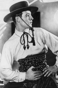 Rodolfo Valentino - I quattro cavalieri dell'Apocalisse