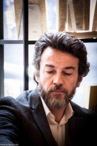 Alessio Boni (Ph Pastorcich),