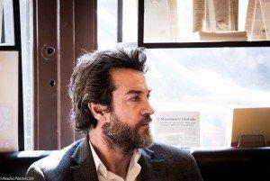 Alessio Boni. Foto di NadiaPastorcich