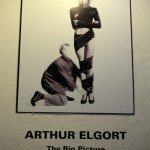 Arthur Elgort - Galleria Carla Sozzani Milano - 2015