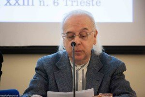 Maurizio Messina. Ph Nadia Pastorcich