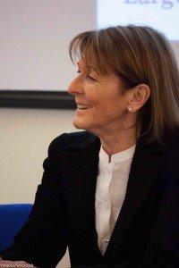 Rossana Luttazzi. Ph Nadia Pastorcich