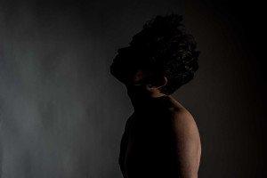 Nik Pichler - Strike My Shadow