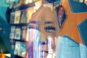Nik Pichler - The Books of Mao - Steve Kaufman