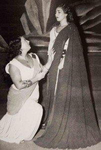 """Maria Callas nella """"Norma"""""""
