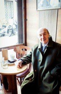 Gianni Gori. Ph NadiaPastorcich