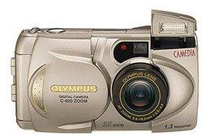 Olympus C920 Zoom