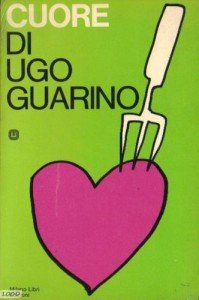 """""""Cuore"""" Ugo Guarino"""