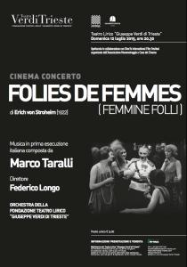 Femmine Folli